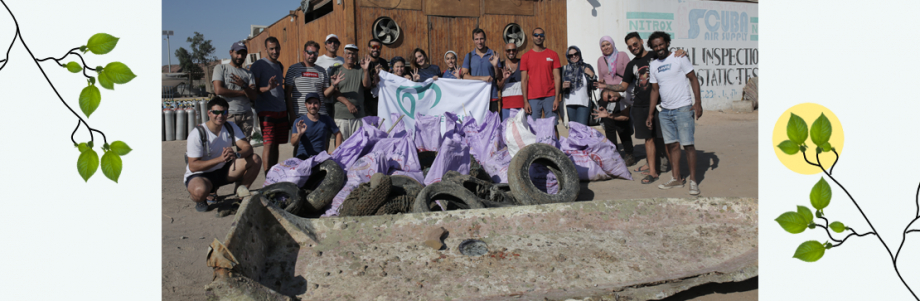 Sharm ElSheikh TOT & Cleanup